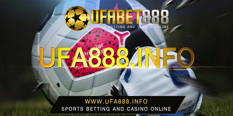 UFA888 เว็บตรง